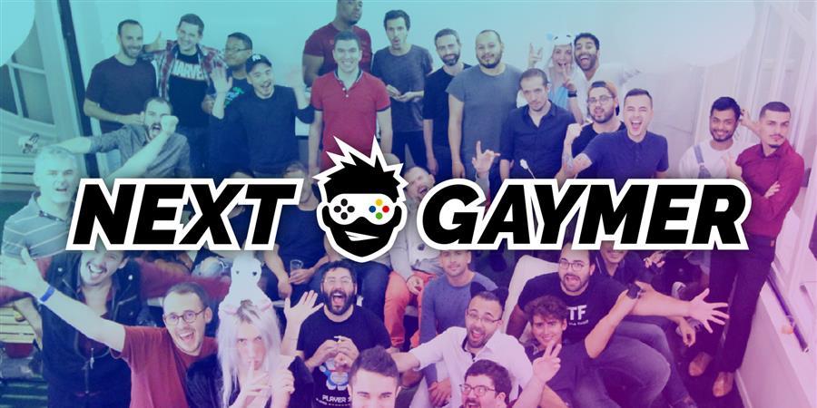 Adhésion à l'association - 2021 - Geeks & Gamers LGBT+