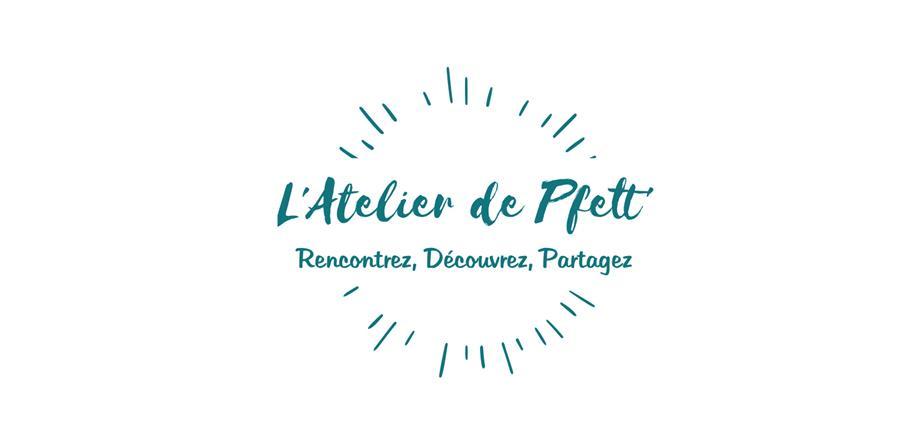 Bulletin d'adhésion ENFANT 2020 - L'ATELIER DE PFETT'