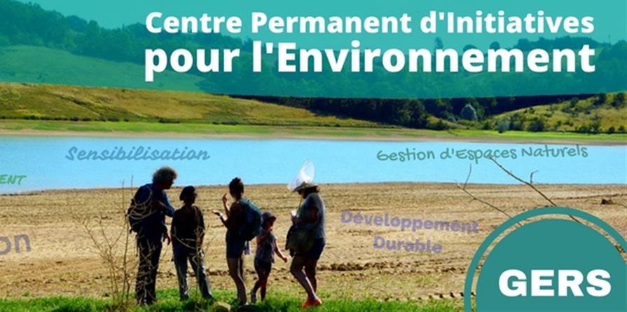 Adhésion CPIE Pays Gersois - Gascogne Nature environnement