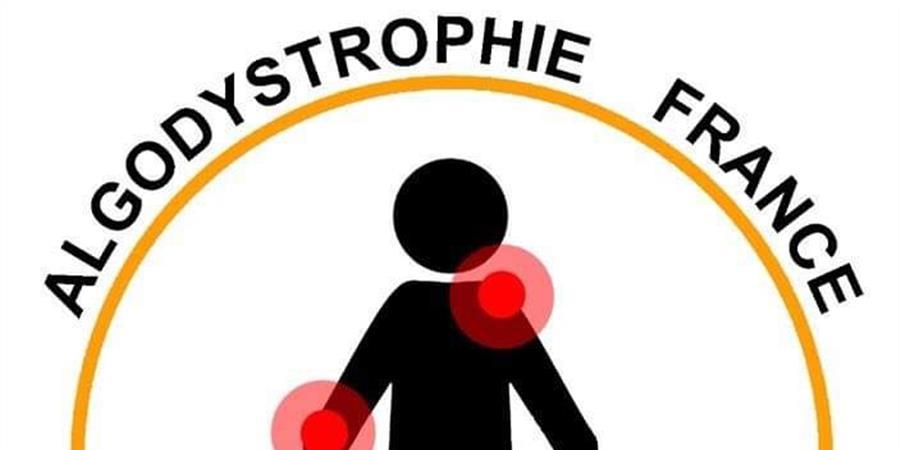 Association Algodystrophie France - ALGODYSTROPHIE FRANCE
