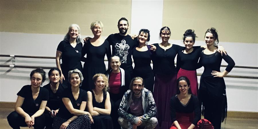 Cotisations  trimestrielles ou annuelles - Cahors Flamenco