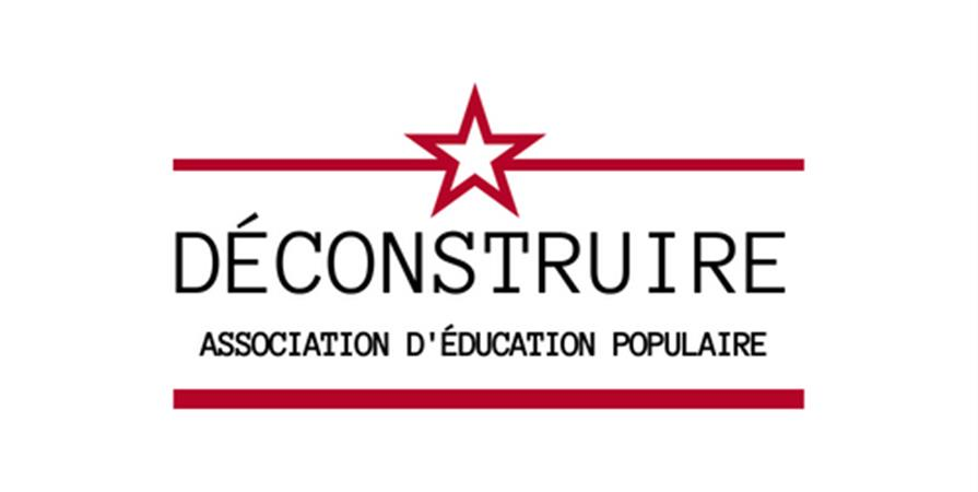 Adhésions 2018/2019 - déCONSTRUIRE