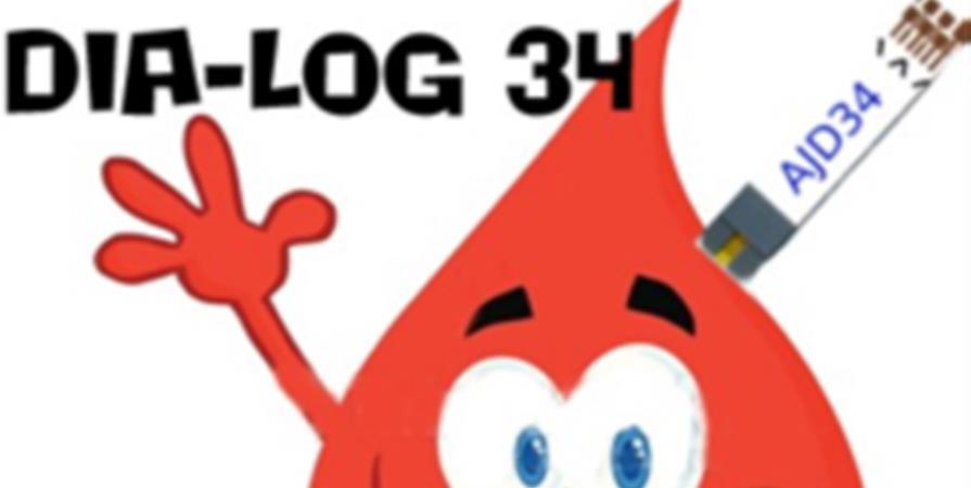 Adhésion 2020 - DIA-LOG 34