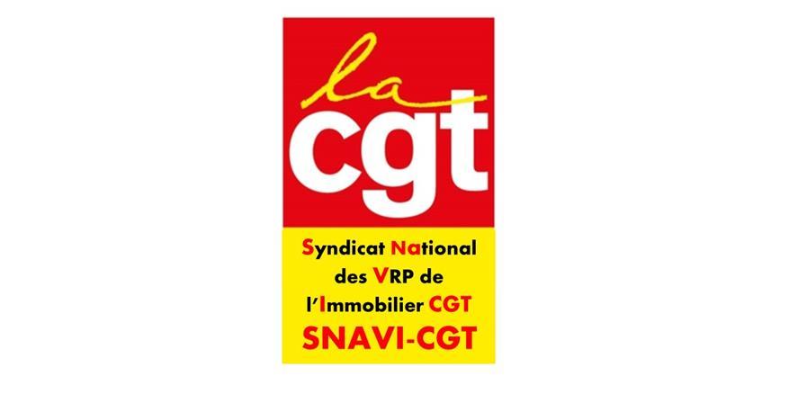 Syndicat national des VRP immobilier de la CGT - LA CGT DES COMMERCIAUX