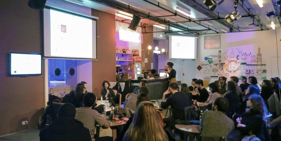 Adhésion 2019/2020 - Design en recherche : Le réseau des jeunes chercheurs en design