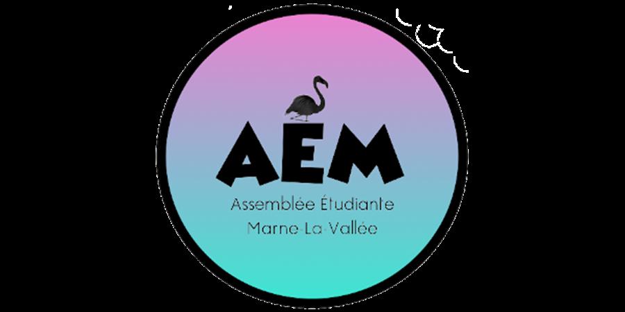 Formulaire d'adhésion AEM 2019-2020 - Assemblée Etudiante Marne-la-Vallée