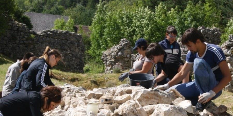 CHÂTEAU - Association du chateau de lesdiguières