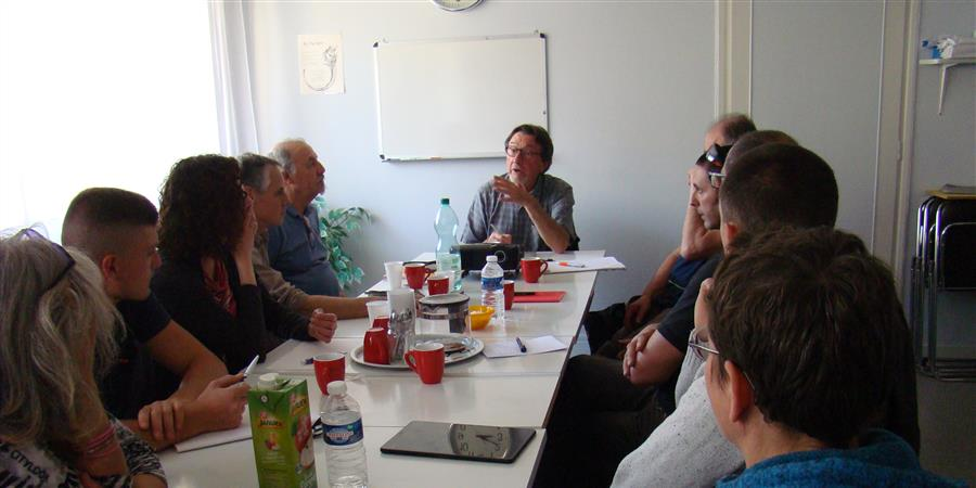Formation pédagogique 2020 - Fédération Musicale de Savoie