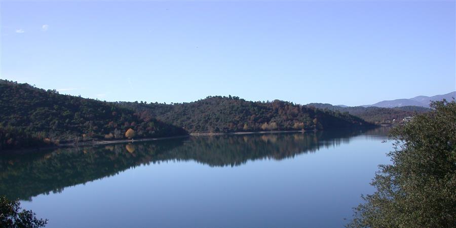 bulletin d'adhésion au comité de défense de l'Estérel et du lac de Saint-Cassien - Comite de liaison pour la protection du massif de l'esterel et du lac de saint-cassien