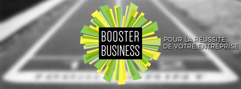 Adhesion à l'association Booster Business - Booster Business