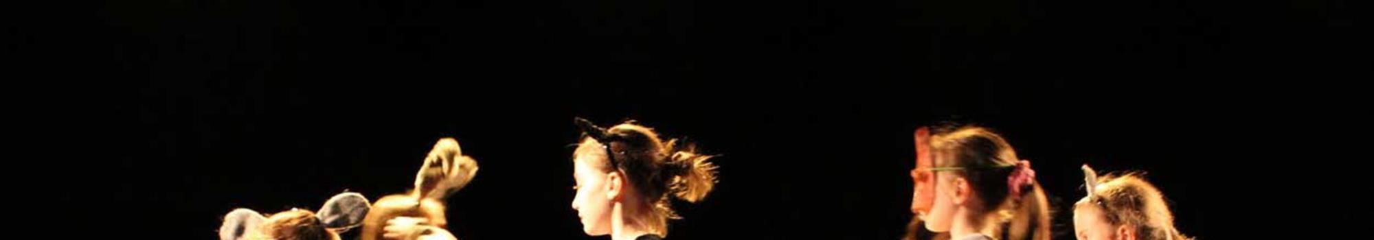 Atelier Théâtre Enfants (6-11 ans) - Compagnie Jayann'Act