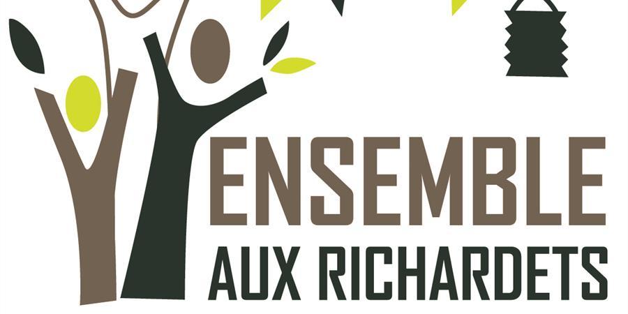 Adhésion Particulier Année 2019 - ENSEMBLE AUX RICHARDETS
