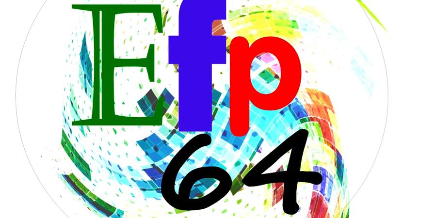 BULLETIN D'ADHESION - EFP64