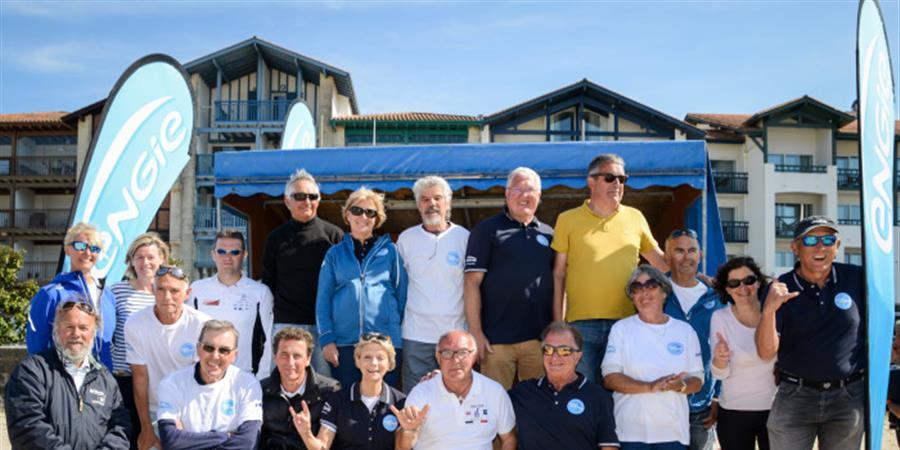 Adhesion 2020 - Yacht Club Hendaye