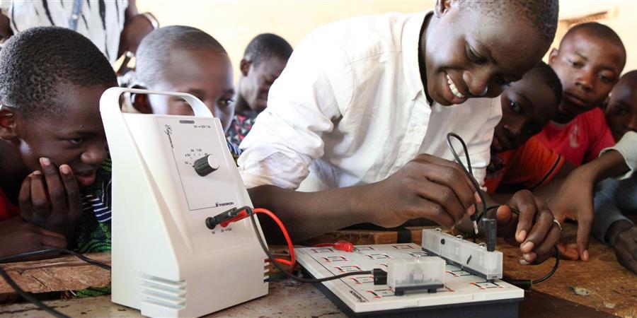 Adhésion à l'association - France Mali Initiatives Développement