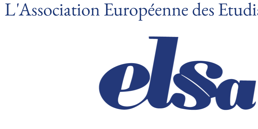 Adhésion ELSA Paris - ELSA Paris (European Law Students'Association)
