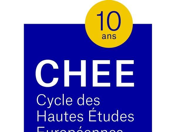 Adhésion au Cercle CHEE - 2018 - Cercle des Hautes Etudes Européennes - CHEE