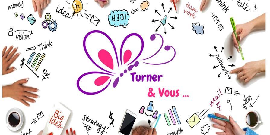 """Adhérer c'est nous soutenir .... Adhérez, on vous soutient ! - Association """"Turner et Vous"""""""