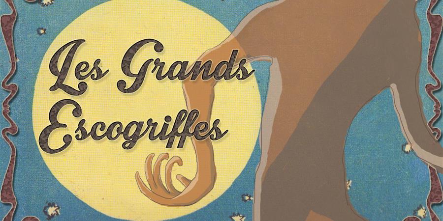 Adhésions 2019/2020 - Les Grands Escogriffes