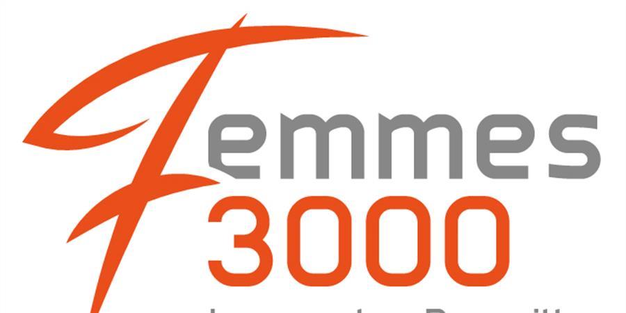 Ahésion Etudiant -25ans - FEMMES 3000  LR