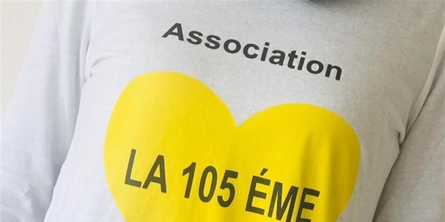 Adhésion à La 105ème - La 105eme