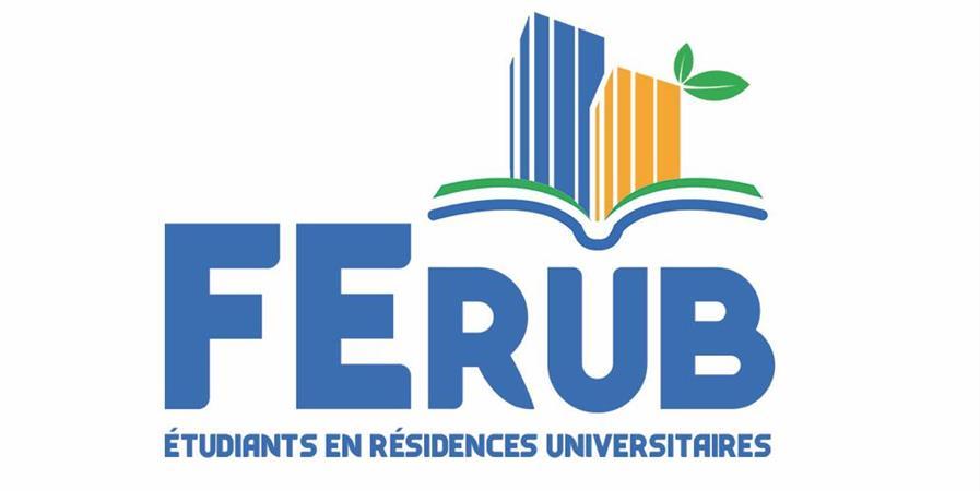 Adhérer à la FERUB - Fédération des Étudiants en Résidence Universitaire de Bourgogne
