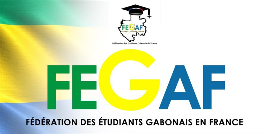 Adhésion FEGAF 2021 - FEGAF- Fédération des étudiants gabonais de France