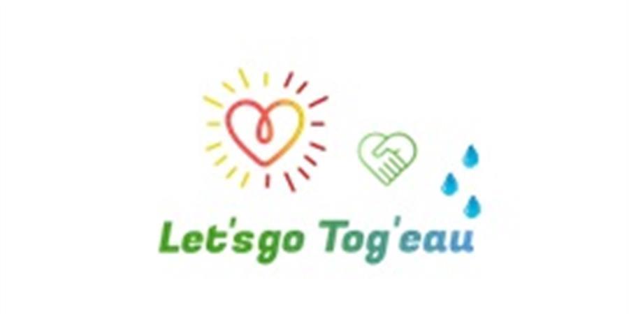 Adhésion Let's go Tog'eau - Let's go Tog'eau