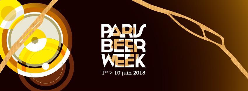 Inscription au concours de brassage amateur / Homebrewing contest - PBW 2018 - Bières et Papilles
