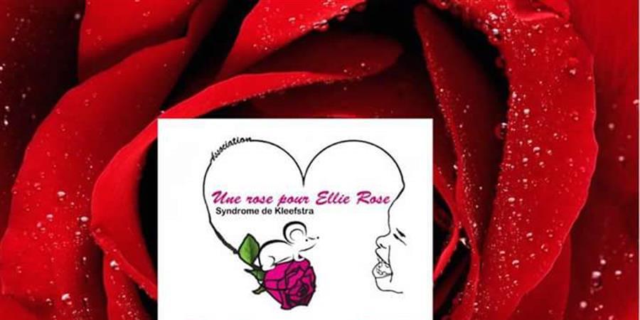 Une Rose pour Ellie Rose - Association Une Rose pour Ellie Rose