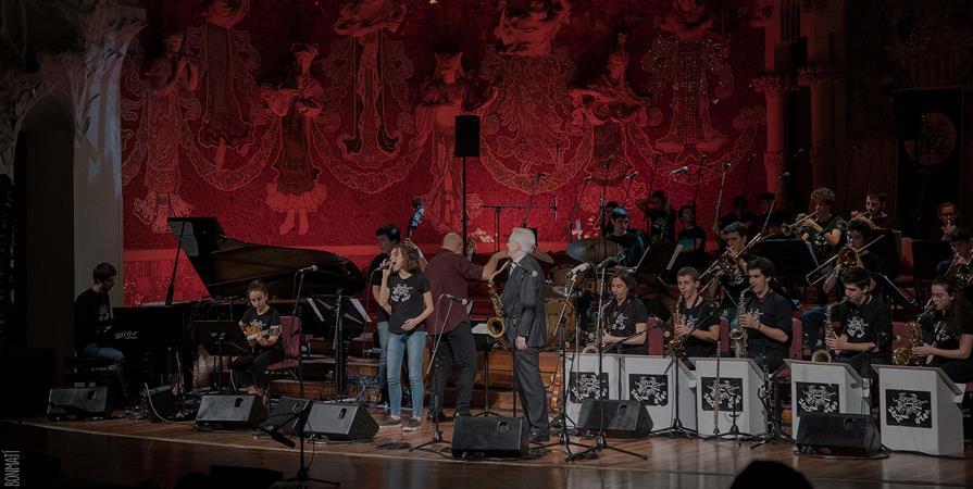 Bulletin adhésion 2019 - Jazz O' Verre Beaune