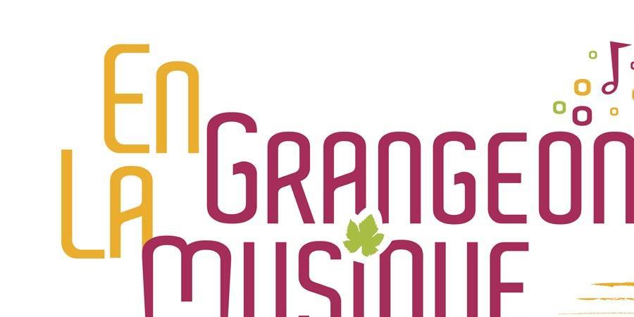 Adhésion 2018 - En Grangeons La Musique