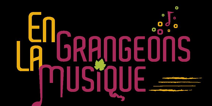 Adhésion 2019 - En Grangeons La Musique