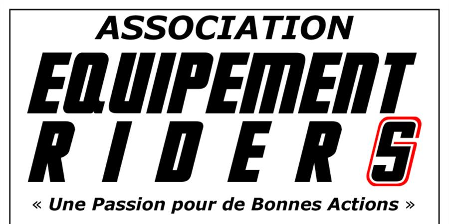 Adhésion à l'Association - Association EQUIPEMENT RIDERS 6 (ER6 CLUB FRANCE)