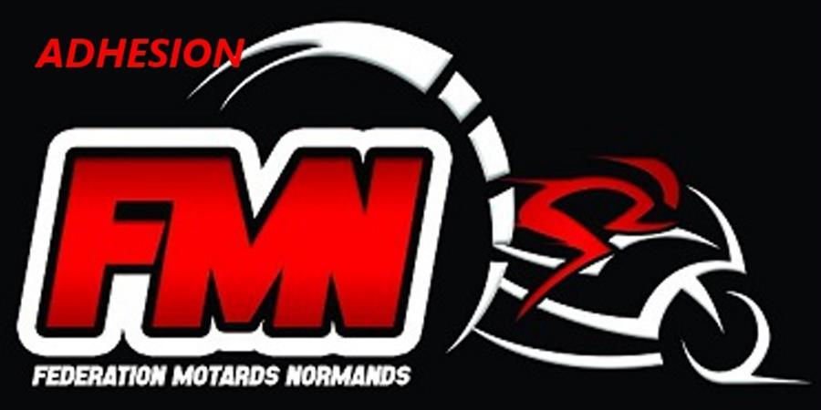 Adhésion FMN - FédérationMotardsNormands