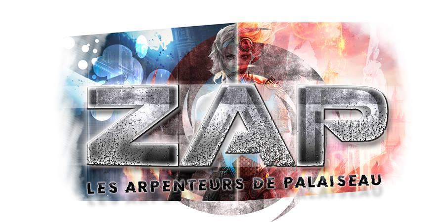 Adhésion ZAP année 2018-2019 - Les arpenteurs de palaiseau