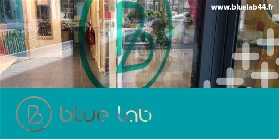 Deviens adhérent du BlueLab ! - Blue Lab