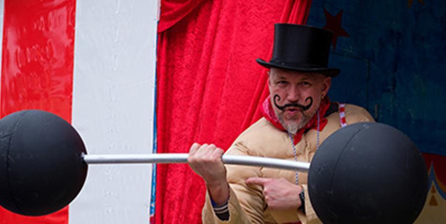 Inscription - Stage de Cirque du 18 au 20 août - Cauterets - Cirk'en Valet