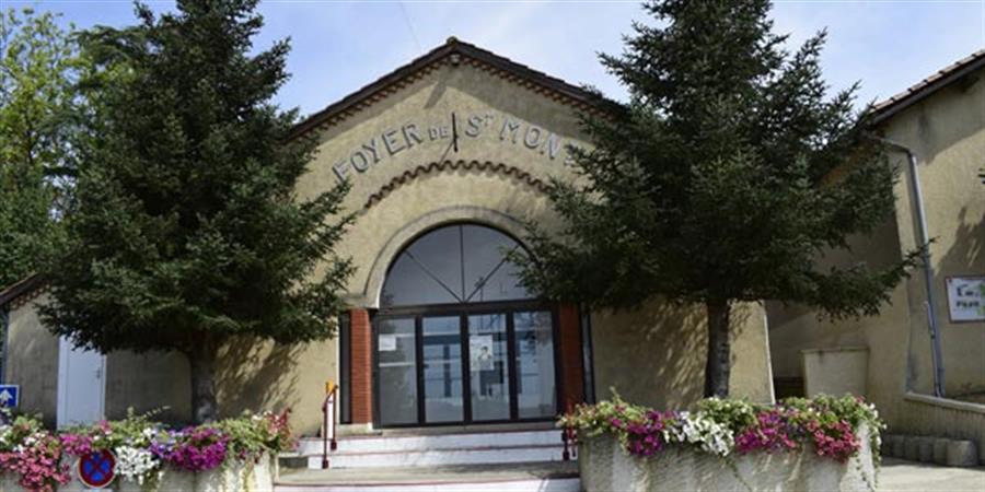 Adhésion - Foyer Rural de Saint-Mont