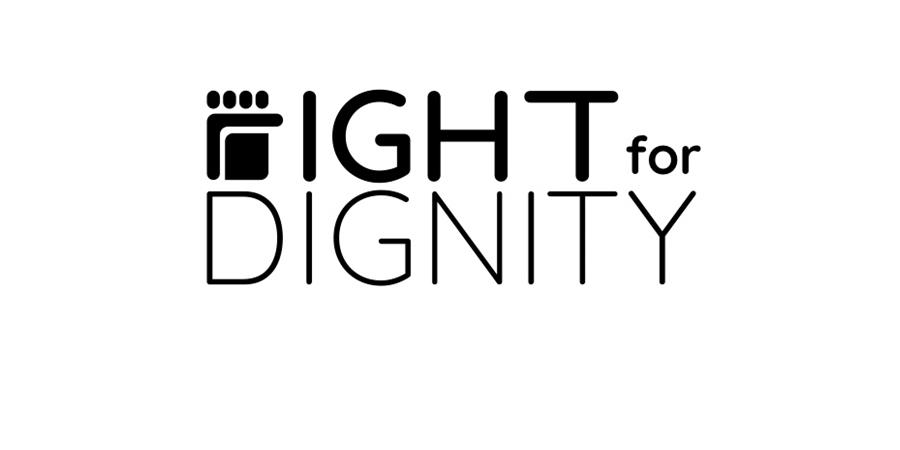 Formulaire d'adhésion Fight for Dignity 2018 - Fight for Dignity