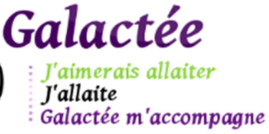 Adhésion - Galactée