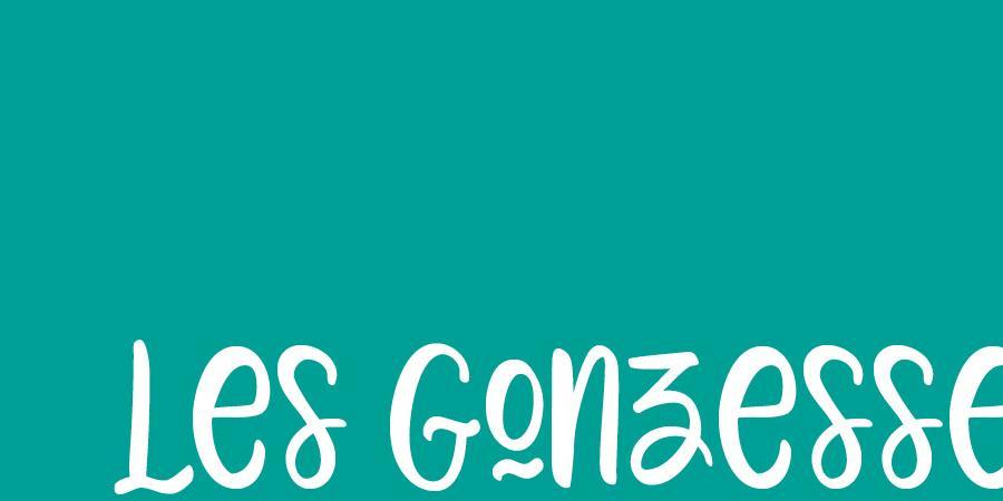 Adhésion annuelle - Les gonzesses & Co