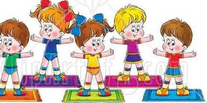 Gym (enfant) - JOUQUES GENERATION RAID