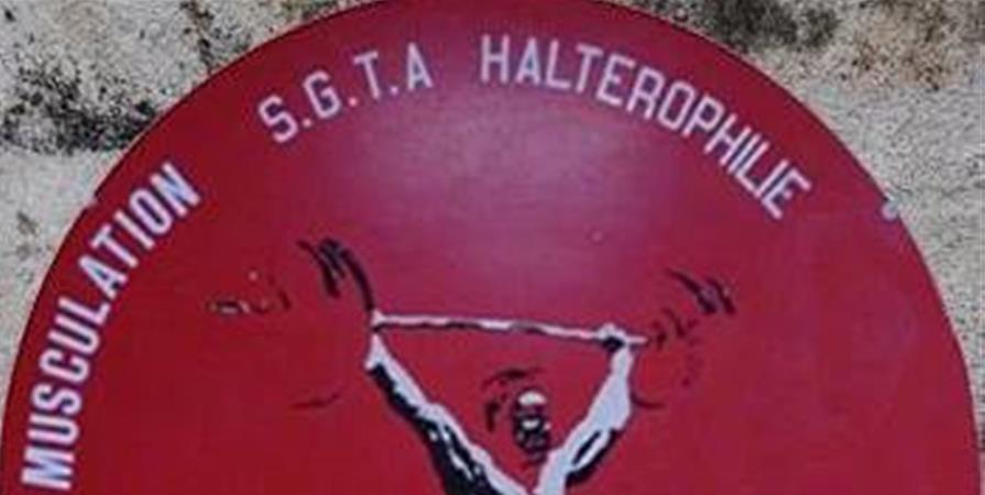Adhesion annuelle - Sgta haltérophilie