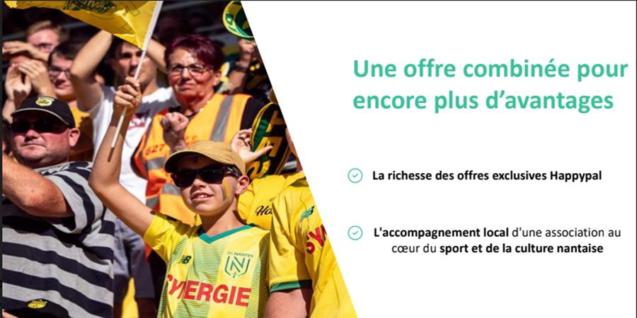 Activ Nantes Supports - Entreprises - 2020 / 2021 - Activ Nantes Supports