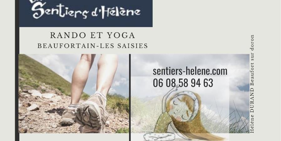 Fiche d'inscription Yoga - Astragale du Mirantin
