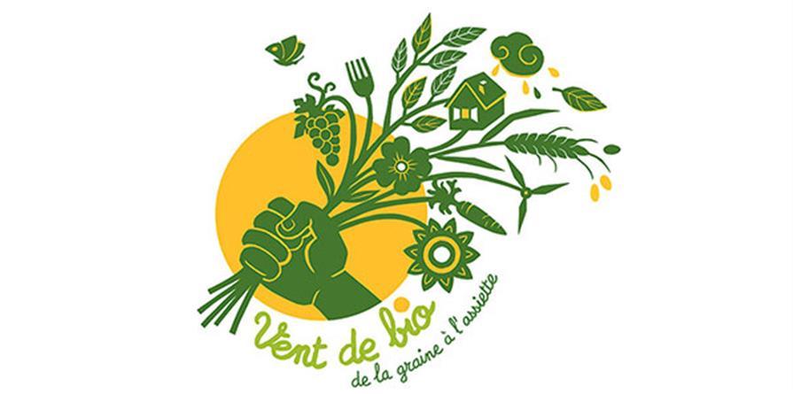 Je soutiens Vent de bio - Association VENT DE BIO