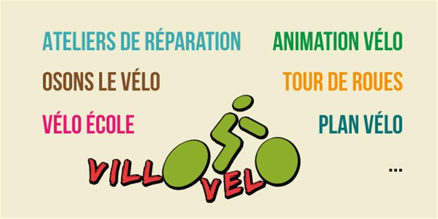Adhésion à villOvélO 2021 - villOvelO-Niort