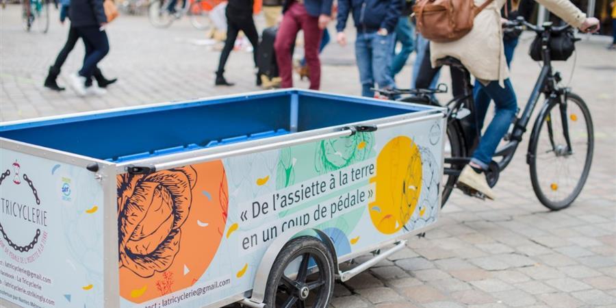 Adhérer à la Tricyclerie - 2020 - La Tricyclerie