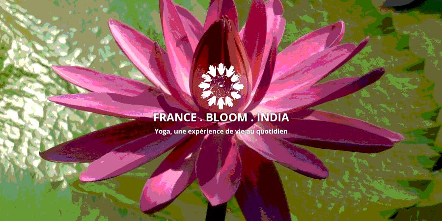 Bulletin d'adhésion ou de renouvellement - Yoga, une expérience de vie au quotidien
